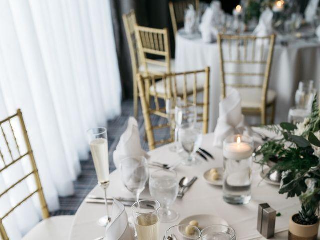 Nate and Meeri's Wedding in Philadelphia, Pennsylvania 19
