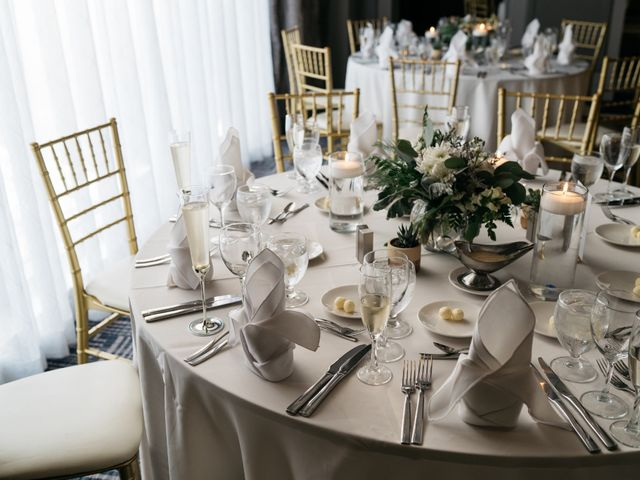 Nate and Meeri's Wedding in Philadelphia, Pennsylvania 20