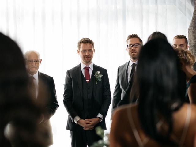Nate and Meeri's Wedding in Philadelphia, Pennsylvania 24