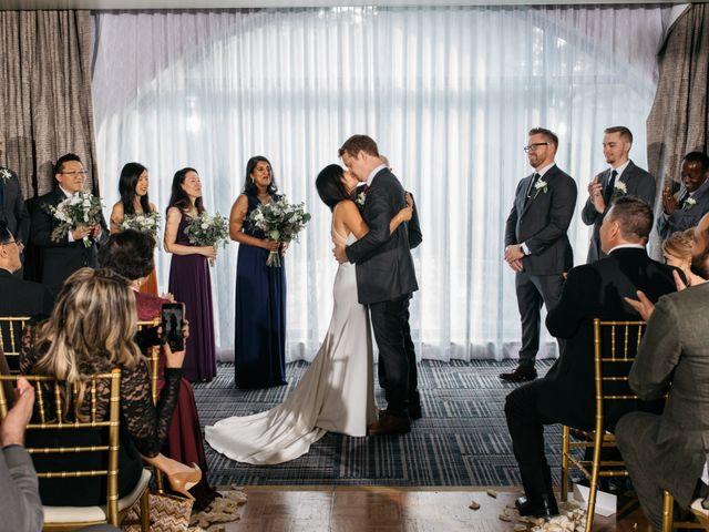 Nate and Meeri's Wedding in Philadelphia, Pennsylvania 27