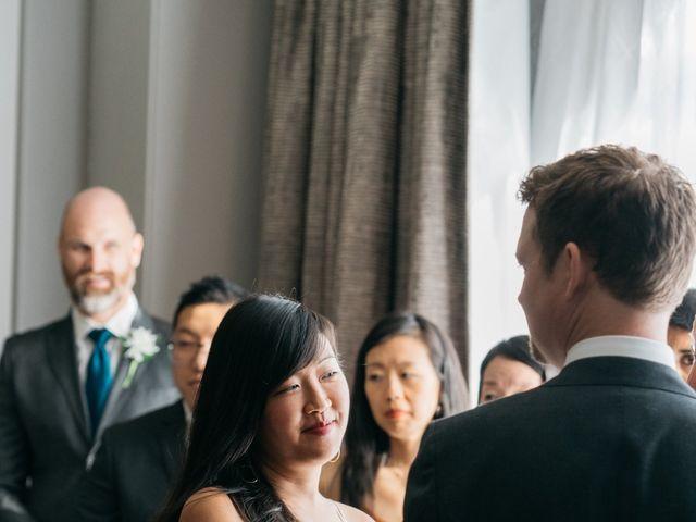 Nate and Meeri's Wedding in Philadelphia, Pennsylvania 29