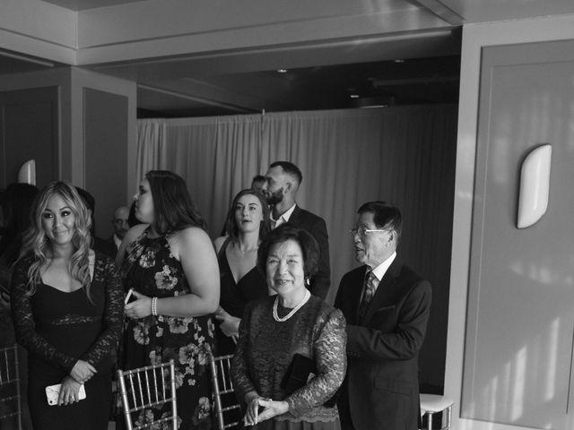 Nate and Meeri's Wedding in Philadelphia, Pennsylvania 31