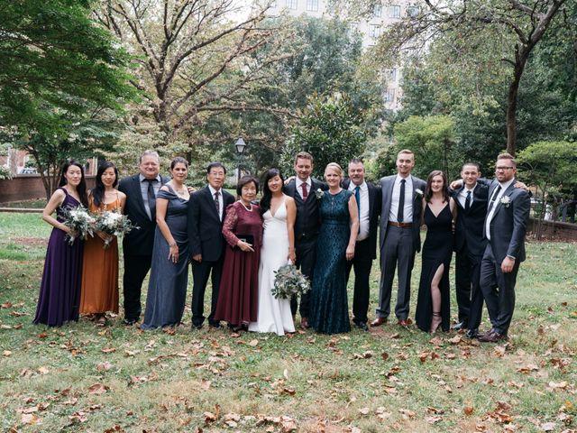 Nate and Meeri's Wedding in Philadelphia, Pennsylvania 51