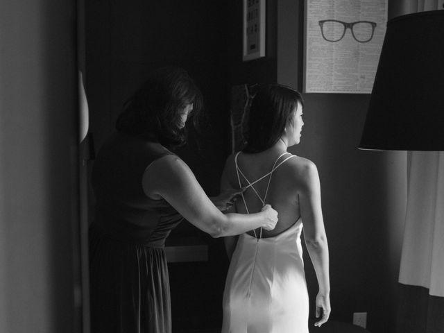 Nate and Meeri's Wedding in Philadelphia, Pennsylvania 64