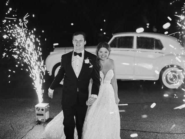Logan and Anne-Marie's Wedding in Birmingham, Alabama 7
