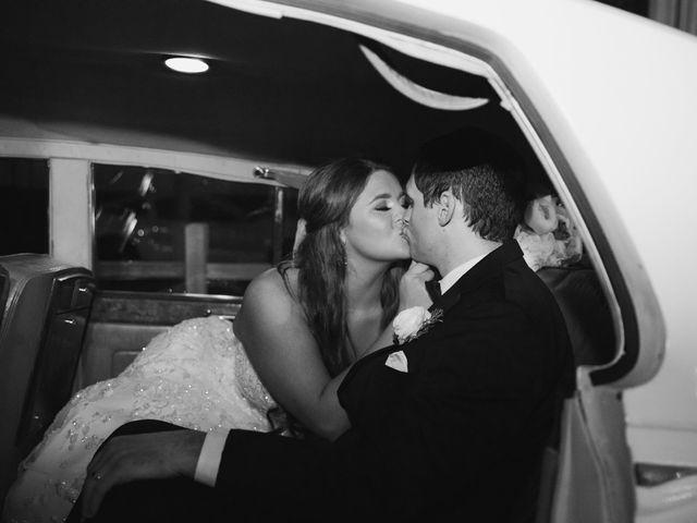 Logan and Anne-Marie's Wedding in Birmingham, Alabama 11