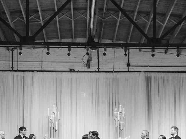 Logan and Anne-Marie's Wedding in Birmingham, Alabama 12