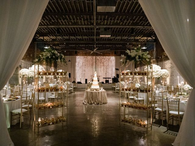 Logan and Anne-Marie's Wedding in Birmingham, Alabama 13