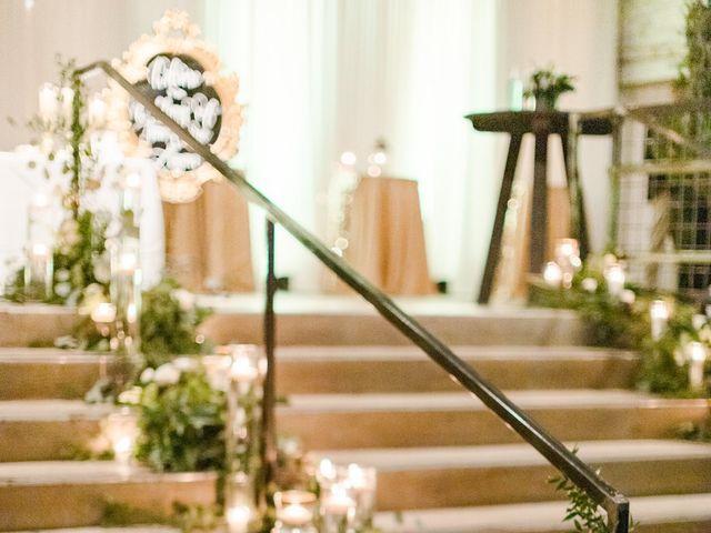 Logan and Anne-Marie's Wedding in Birmingham, Alabama 16