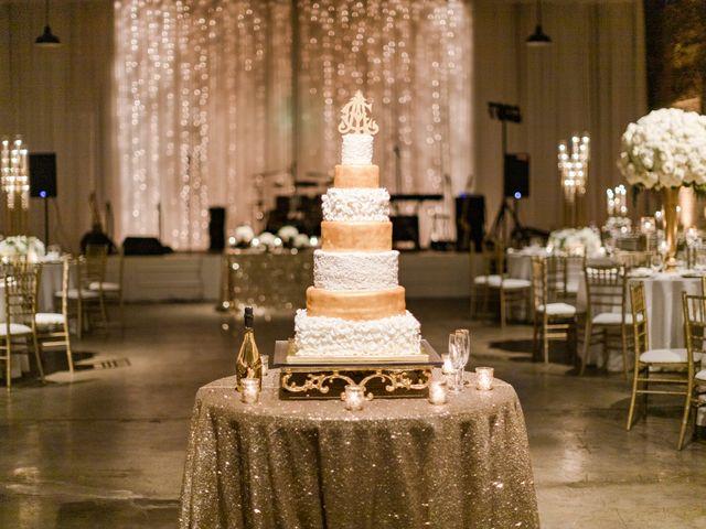 Logan and Anne-Marie's Wedding in Birmingham, Alabama 19