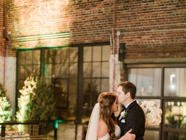 Logan and Anne-Marie's Wedding in Birmingham, Alabama 20