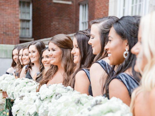 Logan and Anne-Marie's Wedding in Birmingham, Alabama 24