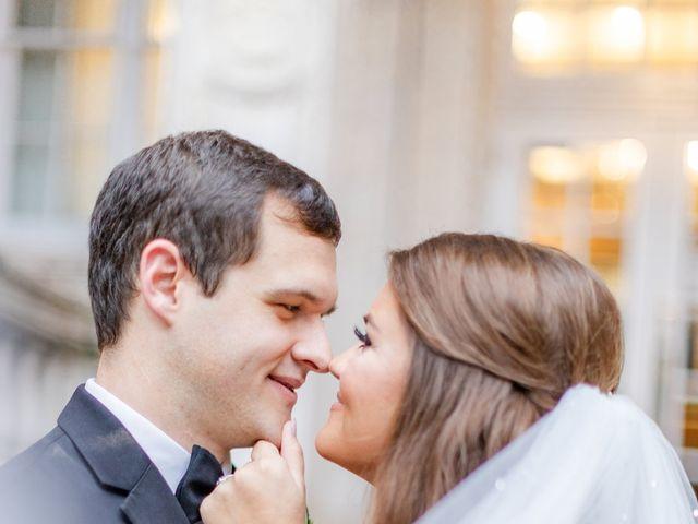 Logan and Anne-Marie's Wedding in Birmingham, Alabama 27