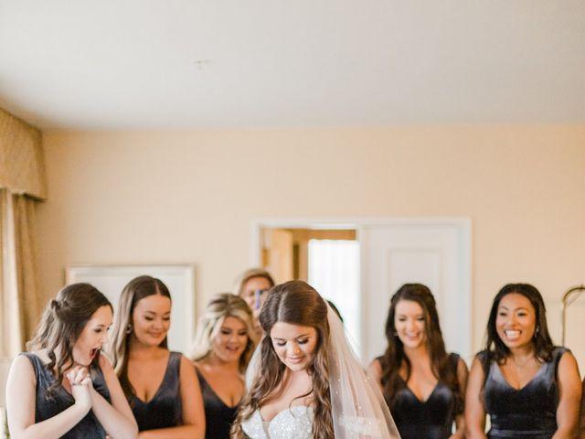Logan and Anne-Marie's Wedding in Birmingham, Alabama 31