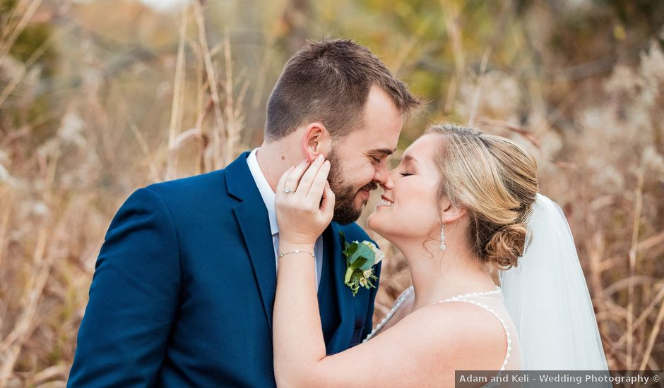 Jason and Hope's Wedding in Cincinnati, Ohio