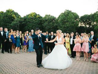 The wedding of Jim and Lauren 1