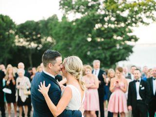 The wedding of Jim and Lauren 3