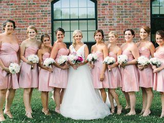 Lauren and Jim's Wedding in Warwick, Rhode Island 3