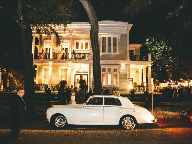 Tyler and Ryan's Wedding in New Orleans, Louisiana 12