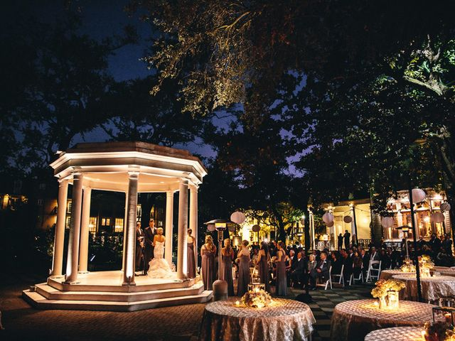 Tyler and Ryan's Wedding in New Orleans, Louisiana 6