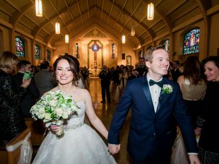 John and Caitlyn's Wedding in Philadelphia, Pennsylvania 4