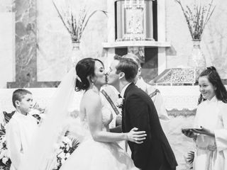 John and Caitlyn's Wedding in Philadelphia, Pennsylvania 7