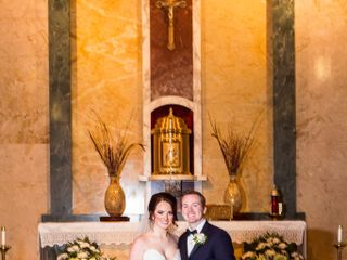 John and Caitlyn's Wedding in Philadelphia, Pennsylvania 9