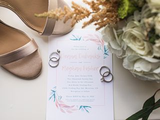 The wedding of Meghan and Deana 3