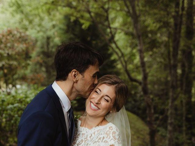 Brittany and Matthew's Wedding in Cashiers, North Carolina 22