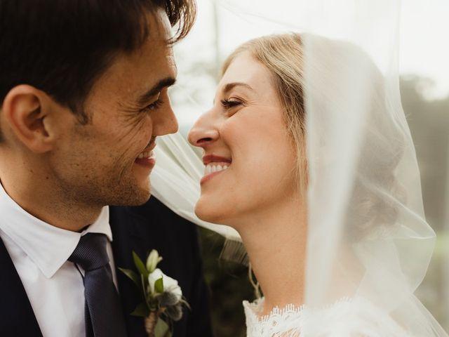 Brittany and Matthew's Wedding in Cashiers, North Carolina 25