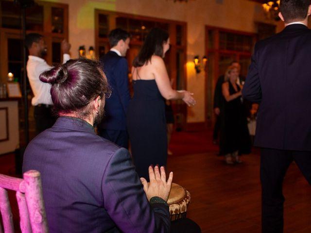 Brittany and Matthew's Wedding in Cashiers, North Carolina 32