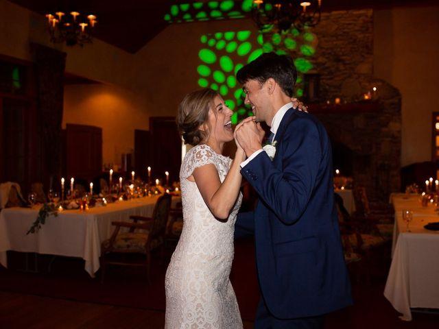 Brittany and Matthew's Wedding in Cashiers, North Carolina 33
