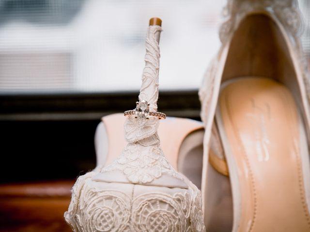 Dane and Caitlyn's Wedding in Philadelphia, Pennsylvania 2