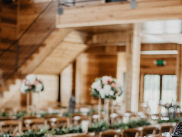 Katie and Martin's Wedding in Fredericksburg, Texas 7