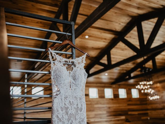 Katie and Martin's Wedding in Fredericksburg, Texas 11