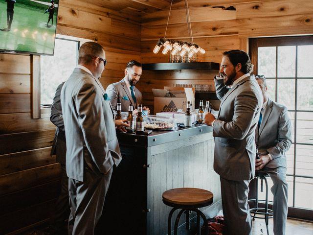 Katie and Martin's Wedding in Fredericksburg, Texas 13