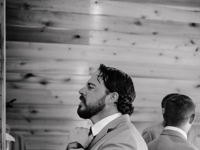 Katie and Martin's Wedding in Fredericksburg, Texas 14
