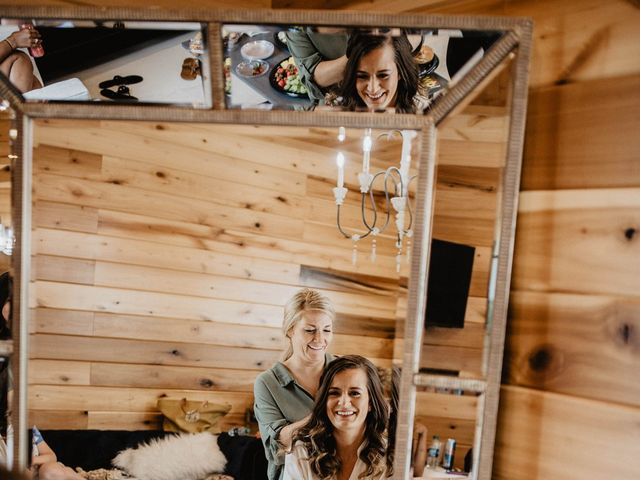 Katie and Martin's Wedding in Fredericksburg, Texas 15