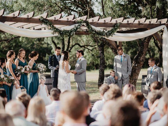 Katie and Martin's Wedding in Fredericksburg, Texas 24