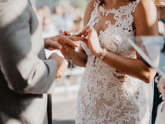 Katie and Martin's Wedding in Fredericksburg, Texas 26