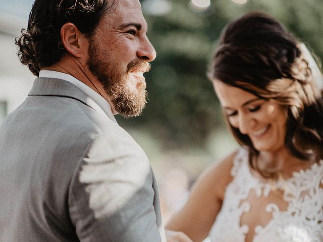 Katie and Martin's Wedding in Fredericksburg, Texas 27