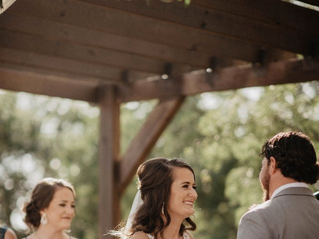 Katie and Martin's Wedding in Fredericksburg, Texas 28