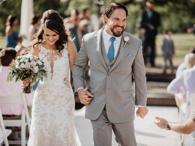 Katie and Martin's Wedding in Fredericksburg, Texas 29