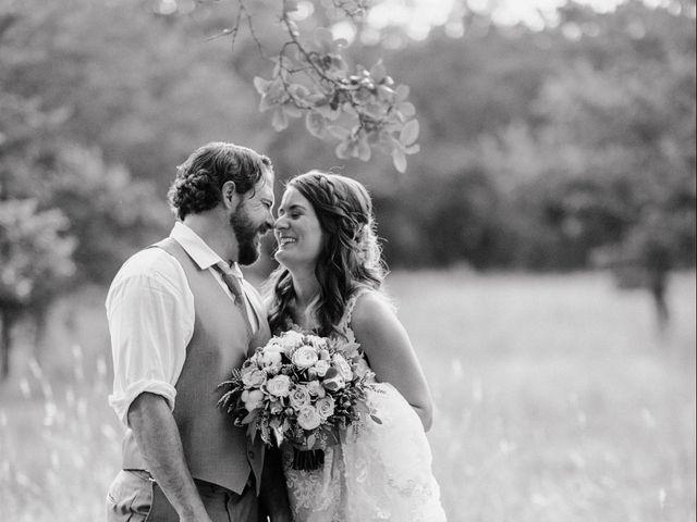 Katie and Martin's Wedding in Fredericksburg, Texas 31