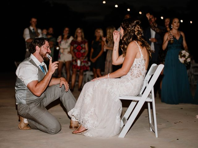 Katie and Martin's Wedding in Fredericksburg, Texas 35