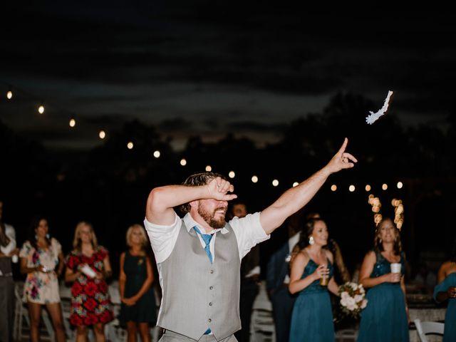 Katie and Martin's Wedding in Fredericksburg, Texas 36