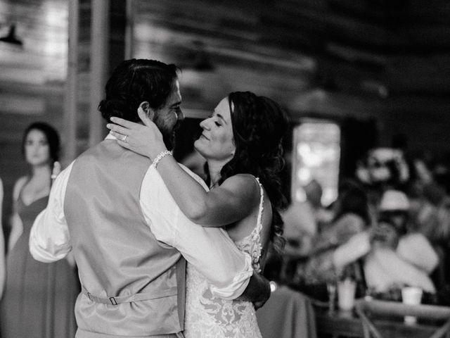 Katie and Martin's Wedding in Fredericksburg, Texas 37