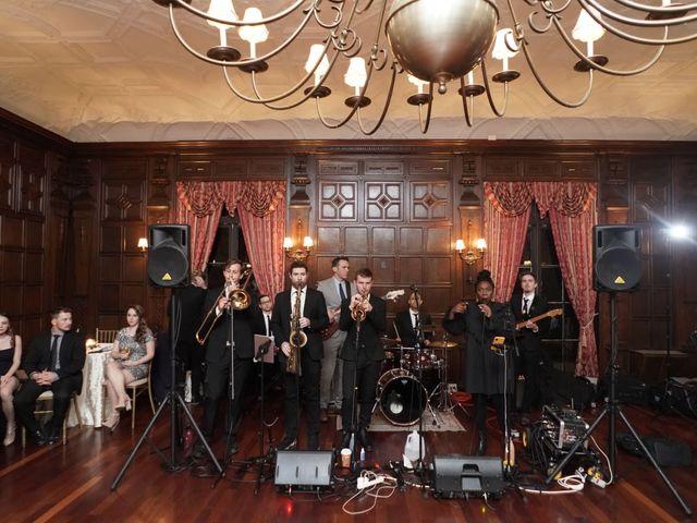 Kyle and Hayley 's Wedding in Glen Head, New York 5