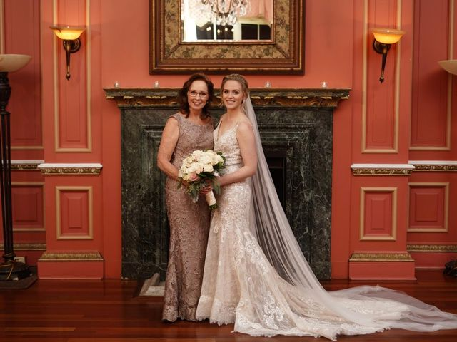 Kyle and Hayley 's Wedding in Glen Head, New York 6