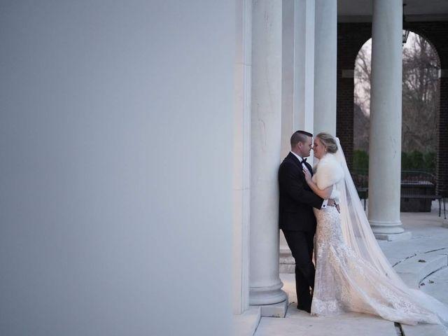 Kyle and Hayley 's Wedding in Glen Head, New York 7